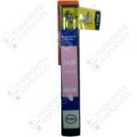 Cartuccia Compatibile EPSON 24XL,T2436 - C13T24364010 - Magenta Light