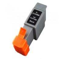 Cartuccia Compatibile CANON BCI-21BK,BCI-24BK - 0954A002,6881A002 - Nero