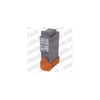 Cartuccia Compatibile CANON BCI-21C,BCI-24C - 0955A002,6882A002 - Colori