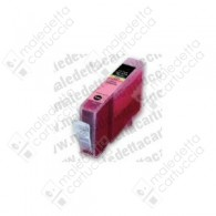 Cartuccia Compatibile CANON CLI-8PM - 0625B001 - Magenta Light - 13ml