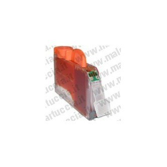 Cartuccia Compatibile CANON CLI-8Y - 0623B001 - Giallo - 13ml