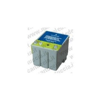 Cartuccia Compatibile EPSON T052,T014 - C13S02008910,C13S02019110 - Colori