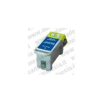 Cartuccia Compatibile EPSON T017 - C13T01740110 - Nero
