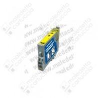 Cartuccia Compatibile EPSON T0444 - C13T04444010 - Giallo