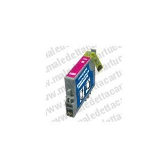 Cartuccia Compatibile EPSON T0483 - C13T04834010 - Magenta