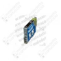 Cartuccia Compatibile EPSON T0551 - C13T05514010 - Nero