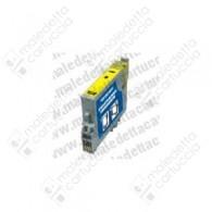 Cartuccia Compatibile EPSON T0554 - C13T05544010 - Giallo