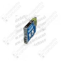 Cartuccia Compatibile EPSON T0611 - C13T06114010 - Nero