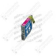 Cartuccia Compatibile EPSON T0613 - C13T06134010 - Magenta
