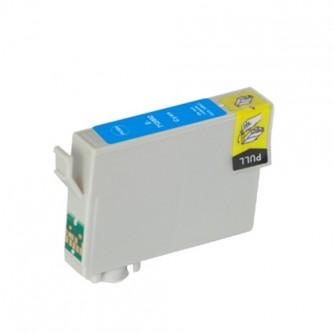 Cartuccia Compatibile EPSON T0712 - C13T07124011 - Ciano