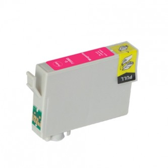 Cartuccia Compatibile EPSON T0713 - C13T07134011 - Magenta