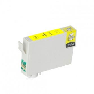 Cartuccia Compatibile EPSON T0714 - C13T07144011 - Giallo