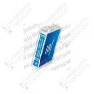 Cartuccia Compatibile EPSON T0802 - C13T08024011 - Ciano