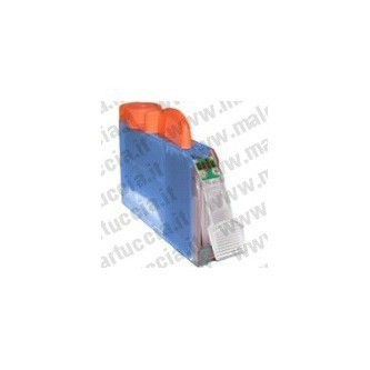 Cartuccia Compatibile CANON CLI-8PC - 0624B001 - Ciano Light