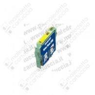 Cartuccia Compatibile EPSON T0344 - C13T03444010 - Giallo