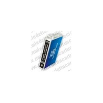 Cartuccia Compatibile EPSON T1281 - C13T12814011 - Nero