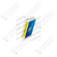 Cartuccia Compatibile EPSON T1284 - C13T12844011 - Giallo
