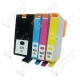 Cartuccia Compatibile HP 920XL - CD974AE - Giallo