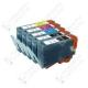 Cartuccia Compatibile HP 364XL - CB323EE - Ciano