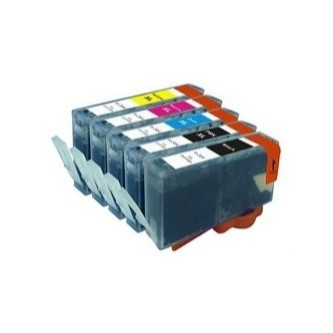 Cartuccia Compatibile HP 364XL - CB323EE - Ciano