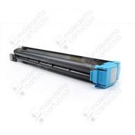 Toner Compatibile KONICA MINOLTA A0D7452 - Ciano - 19.000 Pagine