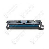Toner Compatibile HP 122A,121A - Q3961A,C9701A - Ciano