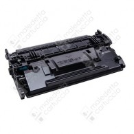 Toner Compatibile HP 87X - CF287X - Nero - 18.000 Pagine
