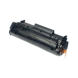 Toner Compatibile HP 12X - Q2612X - Nero - 4.000 Pagine