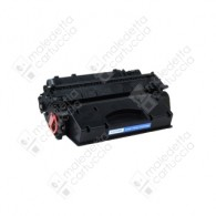 Toner Compatibile HP 26X - CF226X - Nero - 9.000 Pagine