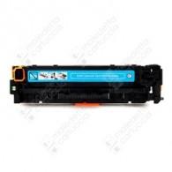 Toner Compatibile HP 410X - CF411X - Ciano - 5.000 Pagine
