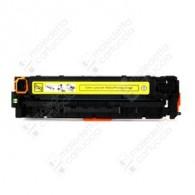Toner Compatibile HP 410X - CF412X - Giallo - 5.000 Pagine