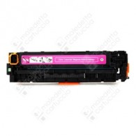 Toner Compatibile HP 410X - CF413X - Magenta - 5.000 Pagine
