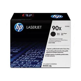 Toner Originale ricondizionato HP 90X - CE390X - Nero - 24.000 Pagine