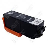 Cartuccia Compatibile EPSON 33XL - T3351 - Nero - 28 ml