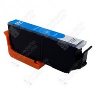 Cartuccia Compatibile EPSON 33XL - T3362 - Ciano - 14 ml