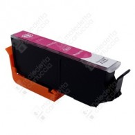 Cartuccia Compatibile EPSON 33XL - T3363 - Magenta - 14 ml