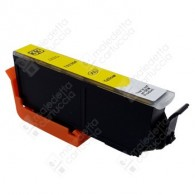 Cartuccia Compatibile EPSON 33XL - T3364 - Giallo - 14 ml