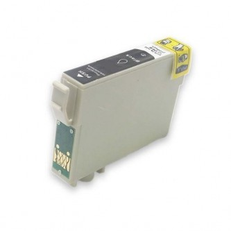 Cartuccia Compatibile EPSON T1291 - C13T12914011 - Nero
