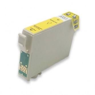 Cartuccia Compatibile EPSON T1294 - C13T12944011 - Giallo