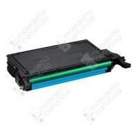 Toner Compatibile SAMSUNG 6092S - CLT-C6092S - Ciano - 7.000 Pagine