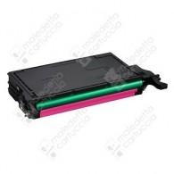 Toner Compatibile SAMSUNG 6092S - CLT-M6092S - Magenta - 7.000 Pagine