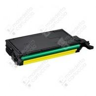 Toner Compatibile SAMSUNG 6092S - CLT-Y6092S - Giallo - 7.000 Pagine