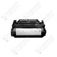 Toner Compatibile LEXMARK 12A7462 - Nero
