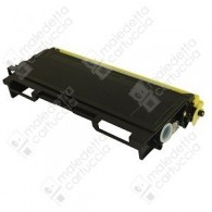 Toner Compatibile BROTHER TN-2000 - Nero