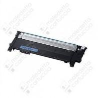 Toner Compatibile SAMSUNG 404S - CLT-C404S - Ciano - 1.000 Pagine