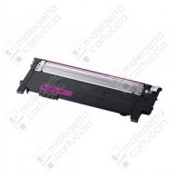 Toner Compatibile SAMSUNG 404S - CLT-M404S - Magenta - 1.000 Pagine