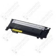 Toner Compatibile SAMSUNG 404S - CLT-Y404S - Giallo - 1.000 Pagine