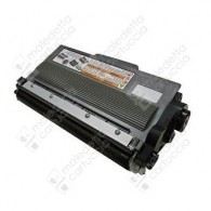 Toner Compatibile BROTHER TN-3380 - Nero - 8.000 Pagine
