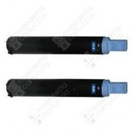Set 2 x Toner Compatibile CANON C-EXV14 - 0384B002 - Nero - 8.300 Pagine