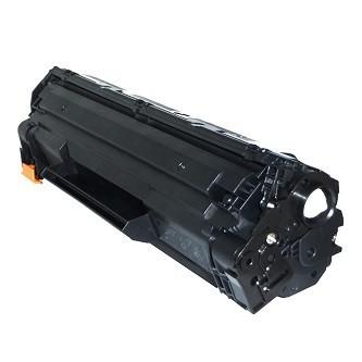 Toner Compatibile HP 79X - CF279X - Nero - 2.500 Pagine
